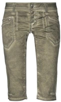 SEXY WOMAN Bermuda shorts