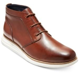 Cole Haan Men's Original Grand Chukkas Men's Shoes