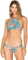 Beach Riot France Bikini Top