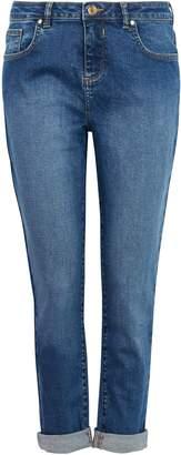 Wallis TALL Scarlet Midwash Jean