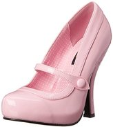 Pleaser USA Women's Cutiepie-02/BPPT Dress Pump