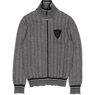 Gucci Grey Wool Knitwear & Sweatshirts