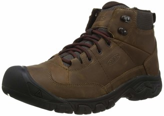 Keen Men's Targhee 3 Casual Waterproof Chukka Boot