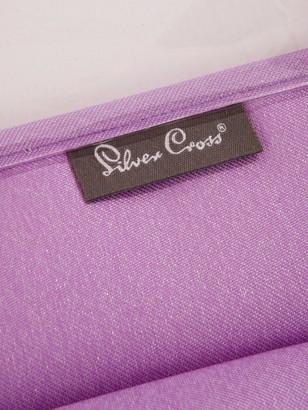 Silver Cross Dolls Pram Rainshield- Sparkle Purple