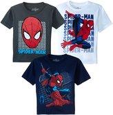 Marvel Ultimate Spiderman Tees (Toddler/Kid) - Assorted - 3T