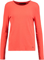 Marc by Marc Jacobs Cotton-jersey top