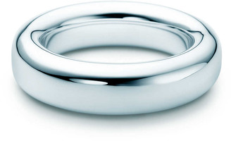 Tiffany & Co. Elsa Peretti Doughnut bangle in sterling silver, large