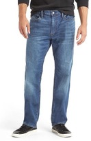 Gap STRETCH 1969 straight fit jeans