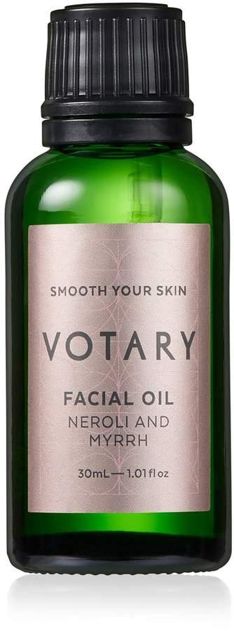 Votary Neroli and Myrrh Facial Oil