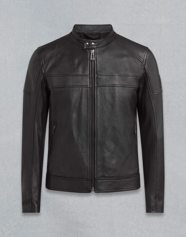 Belstaff A Racer Jacket