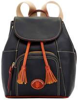 Dooney & Bourke San Francisco Giants Pebble Murphy Backpack