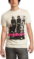 Impact Men's Pink Floyd Five Man Tee