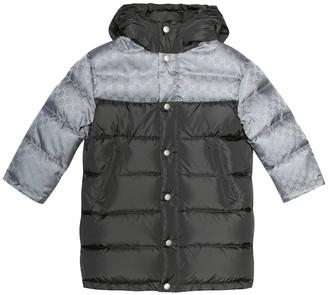 Gucci Kids Down jacket