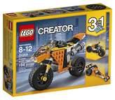 Lego Creator Sunset Street Bike 31059