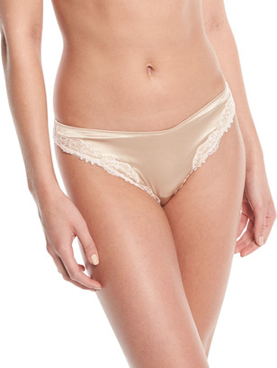 Lise Charmel Splendeur Soie Italian Bikini Briefs