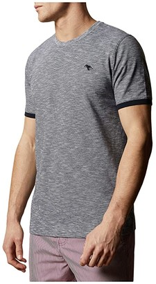 Ted Baker Grayday T-Shirt (Navy) Men's Clothing