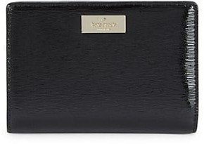 Kate Spade Tellie Leather Bi-Fold Wallet