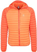 Haglöfs Essens Mimic Winter Jacket Cayenne/habanero