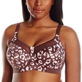Goddess Women's Plus-Size Kayla Soft Cup Bra