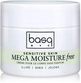 Basq 5.5 oz. Mega Moisture Cream