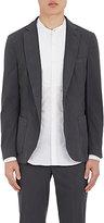 Officine Generale Men's Cotton Two-Button Sportcoat
