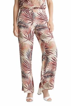 Esprit Women's 070EO1B308 Trouser