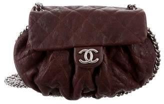 Chanel Medium Chain Around Messenger Bag