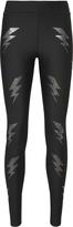 Ultracor Ultra Silk Bolt Leggings