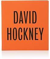 Abrams Books David Hockney