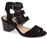 Vince Camuto Women's Geriann Strappy Slingback Sandal