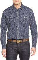 James Campbell Jax Regular Fit Sport Shirt