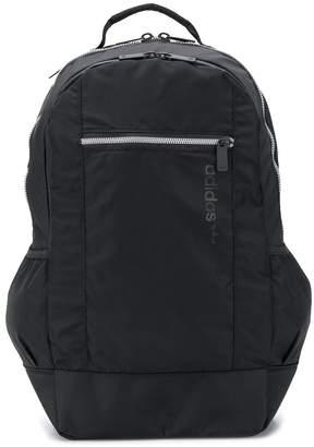 adidas Zipped Logo Backpack