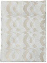 Missoni Timor Cotton & Lurex Jacquard Bedspread