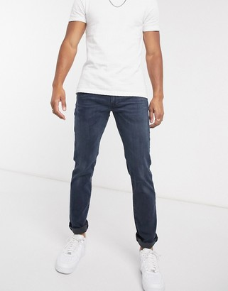 Levi's 511 slim fit jeans in Headed South