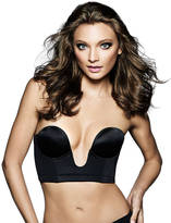 Fine Lines Strapless Convertible Plunge Bustier - RL029