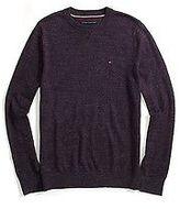 Tommy Hilfiger Sporty Crew Neck Sweater