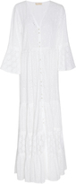 By Ti Mo byTiMo Broderie Anglaise Maxi Dress