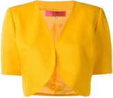 Ungaro Pre Owned cropped jacket
