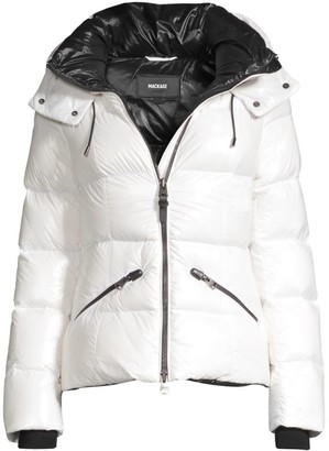 Mackage Madalyn Hooded Puffer Jacket