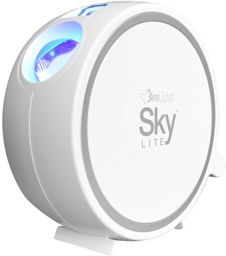 Bliss Lights BlissLights Sky Lite - Laser Projector with LED Nebula Cloud for Game Rooms, Home Theater, or Night Light Ambiance - Blue