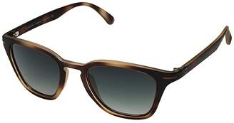 Sunski Andiamo - Premium Collection (Tortosie Forest) Sport Sunglasses