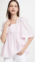 Thumbnail for your product : ADEAM Wisteria Blouse