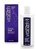 Vitabath Orchid Intrigue Moisturizing Bath & Shower Gelee, 10.5oz. Per Bottle (4 Pack)