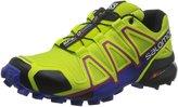 Salomon Speedcross 4 Women's Trail Running Shoes - AW16 - 6.5