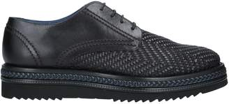 Alberto Guardiani Lace-up shoes