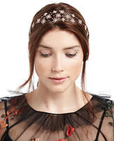 Jennifer Behr Starlight Constellation Circlet Headband
