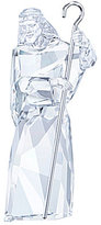 Swarovski Crystal Nativity Shepherd Figurine