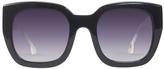 Alice + Olivia Aberdeen Sunglasses