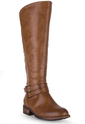 Wanted Tall Riding Boots - Bergen