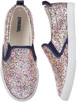 Gymboree Sparkle Sneakers